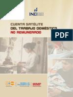 Cuenta Satélite TDNR