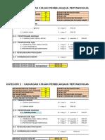 2. Format Kiraan Budget Pertandingan (1)