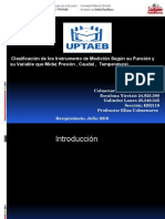 Diapositiva de Instrumentacion