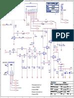 Esquema Receptor Rotasat Rts-1900af