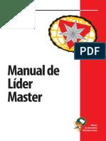 Manual Lider Master