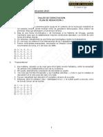 1562-TLE07 Taller Ejercitación. Plan de Redacción 1 2015