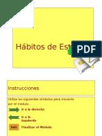 TEST Habitos de estudio 1.pptx