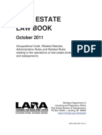 Realestate Law