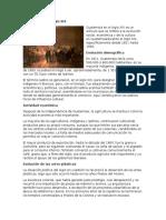 Guatemala en El Siglo XIX