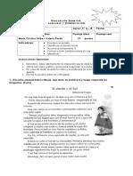 Prueba de Lenguaje y Comunicación unidad 3.docx