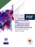 CEPAL Evaluaciòn Declaración Beijing AL.pdf