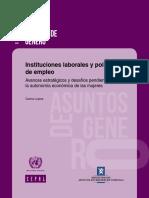 CEPAL Instituciones laborales.pdf