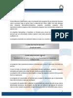 CLASIFICACIÓN DE ENTREVISTAS