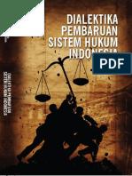 Bunga Rampai 2012 Dialektika Pembaharuan Sistem Hukum Indonesia