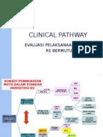 7.Evaluasi Clin Pathway