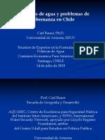 Presentacion Del Sr. Carl Bauer 0
