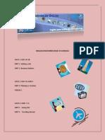 Cronograma Basico IIIA