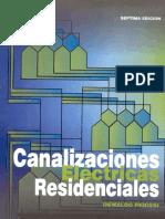 Canalizaciones Electricas Residenciales de Oswaldo Pennisi