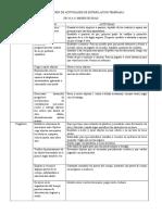 Actividades Estimulación Temprana 9-12 Meses