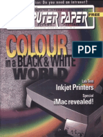1998-10 the Computer Paper - Ontario Edition