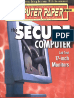 1998-08 the Computer Paper - Ontario Edition