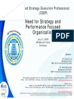 1) Strategy & Performance Focused Organization.pdf