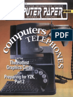 1999-02 the Computer Paper - BC Edition