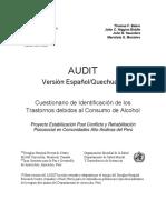 Manual Del Audit