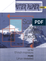 1999-08 the Computer Paper - BC Edition