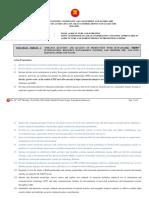 Annex 15 - SPA (2016-2020)