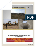 Informe FINAL San Pedro Obras Lineales y Planta TratamientoDesagues