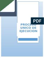 Monografia de Derecho Procesal Civil III-1
