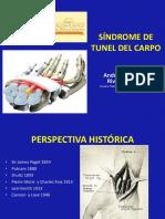 Sx Tunel Del Carpo