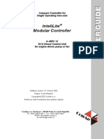 UnClassed Base Panel User Manual