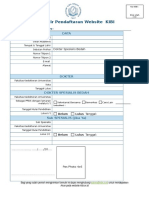 formulir KIBI