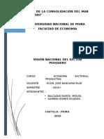 Sector Pesquero_Visión Nacional