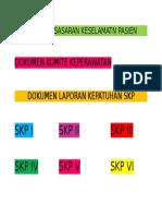 Label Dokumen