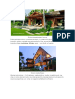 Arquitectura Tropical