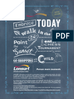 Lonsurf Patient Brochure En