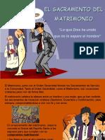 elmatrimonio-130314110143-phpapp01.ppt