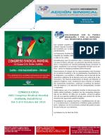 Boletín FSM Num 407