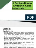 Anperhe Sistem Endokrin