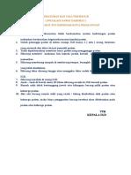 Peraturan Dan Tata Tertib Igd 2