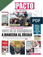 Impacto El Diario 29 Jul 2016