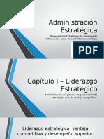 Juan Manuel Villavicencio Tapia - Administración Estrategica