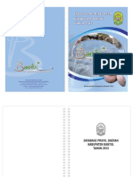 Profil Daerah 2013 -All