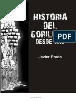 Historia del gorilismo. Desde 1810