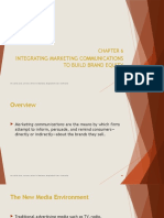 Chapter 6 Integrating Marketing Communications to Build Brand Equity.pptx