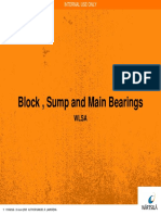 3 Block, Sump & Main Bearings.srl