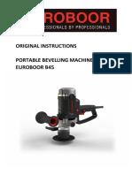 B45 Manual
