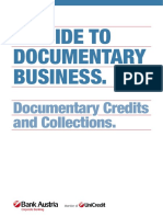 Bank Austria - A Guide to Documentary Business