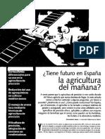 Agricultura en El Futuro