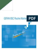 6 GB_SM41_E1_1 GERAN BSC Routine MaintenanceOK [Compatibility Mode]