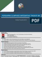 PERSIAPAN OLIMPIADE (MATERI BILANGAN), OLEH DODDY FERYANTO,M.Si.pdf